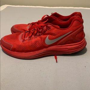 Nike Lunarglide 4s